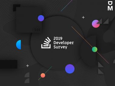 Stack Overflow developers survey 2019
