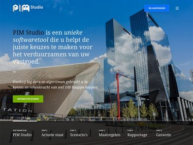 PIM Studio