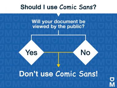 Happy Comic Sans day!