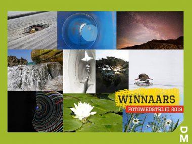 Winnaars National Gegraphic Junior Fotowedstrijd 2019