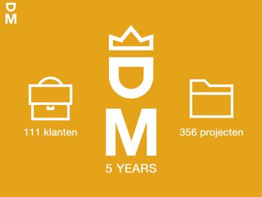 DevelopMen 5 jaar