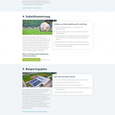 Oostendorp - 8 stappenplan