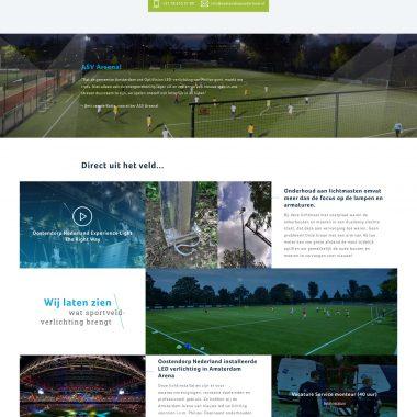 Oostendorp - Homepage