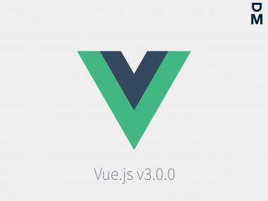 Vue.js v3.0.0