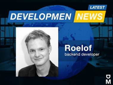 Welkom Roelof
