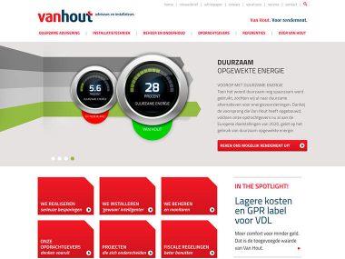 Van Hout